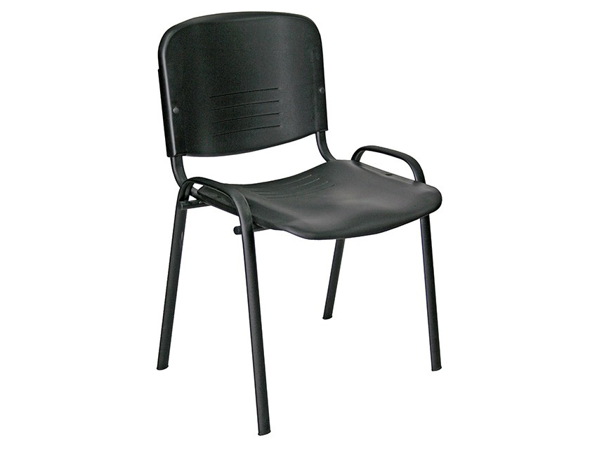 Silla de polipropileno ohv 2600 k mueble for Sillas de polipropileno
