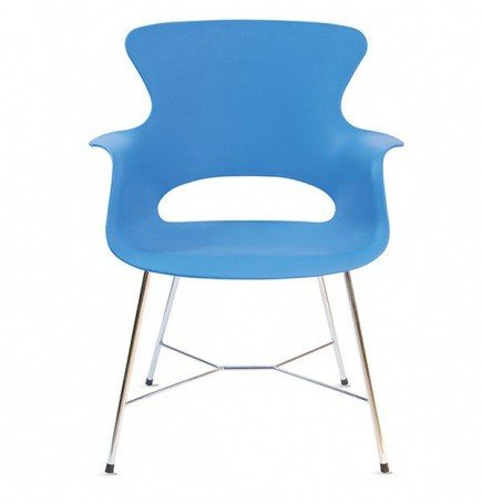 Silla de polipropileno matisse al 3011 k mueble for Sillas de polipropileno