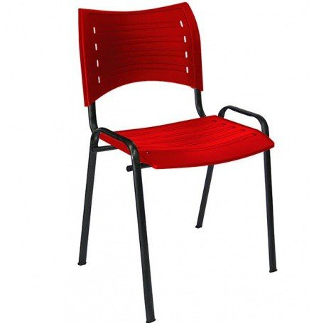 Silla de polipropileno ohv 2700 k mueble for Sillas de polipropileno