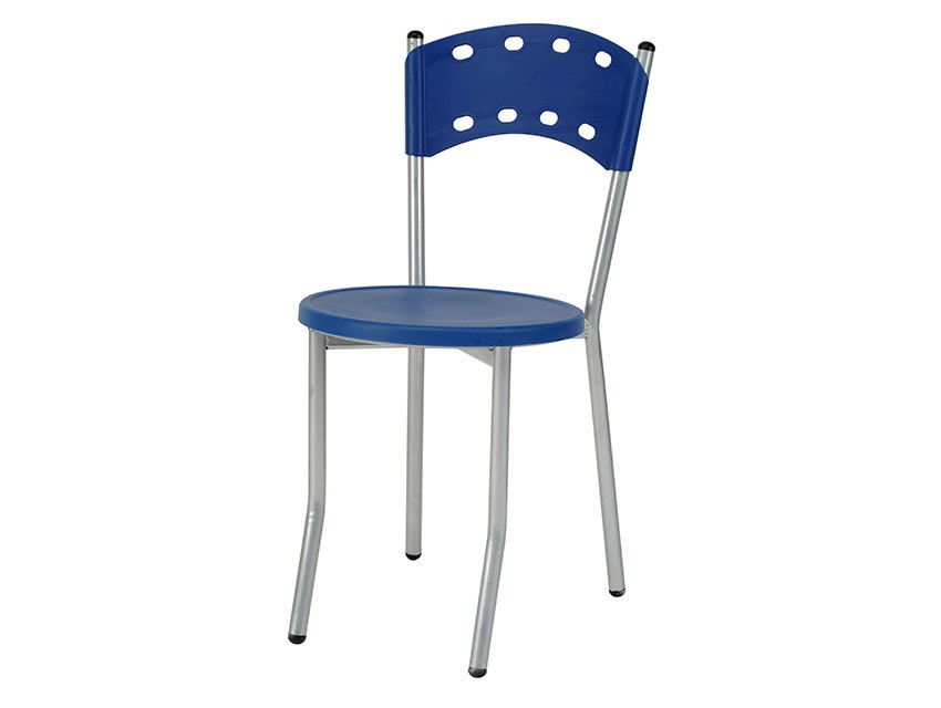 Silla de polipropileno pl 03 k mueble for Sillas de polipropileno