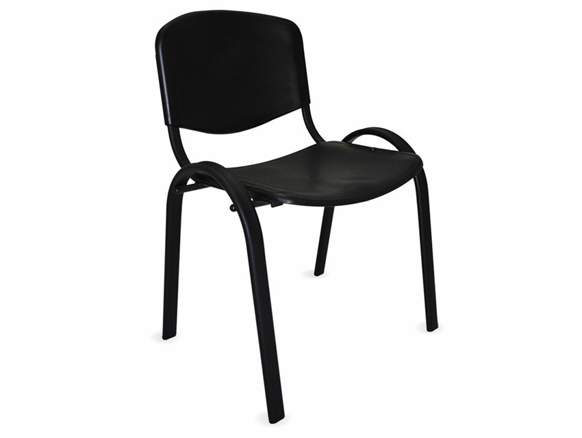 Silla de polipropileno punto al 820 k mueble for Sillas de polipropileno