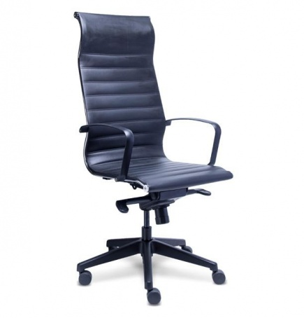 Silla Ejecutiva Color Negro RE-1750N/NG