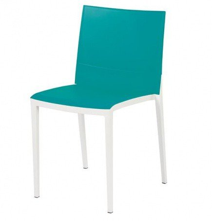 Silla de polipropileno Over-106-00900